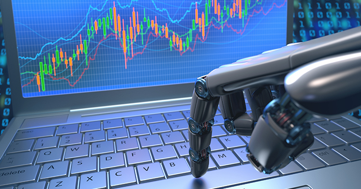Buying a Forex Robot Trader Must Read