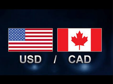 TECHNICAL ANALYSIS ON USDCAD PAIR.FOREX FACTORY SIGNALS