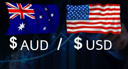NEW PENDING ORDER ON AUDUSD-FOREX FACTORY SIGNALS